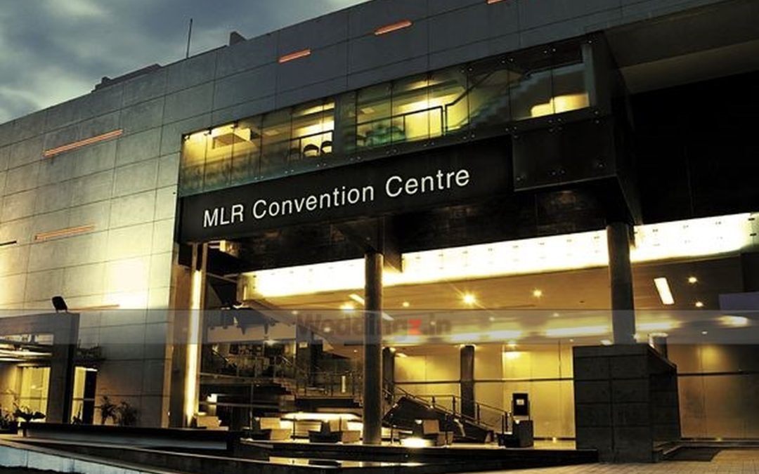 Convention Centre in Bangalore