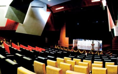 Conference Venues In Bangalore With Best In Class Service