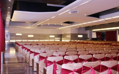 Key Considerations While Choosing a Convention Centre