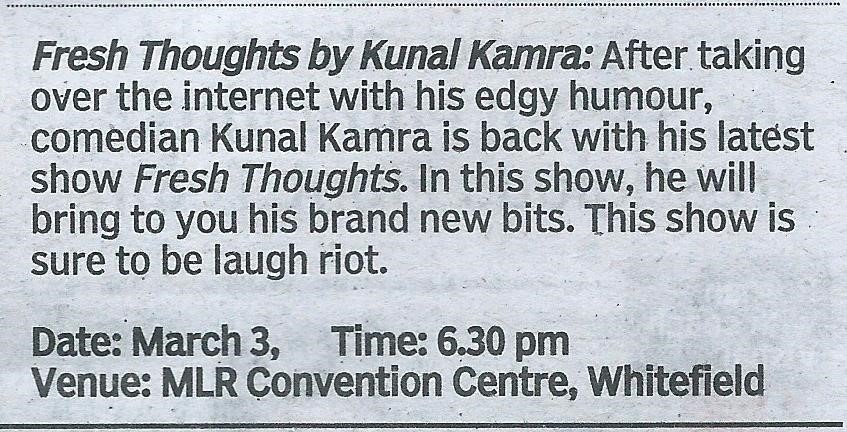 Cut-0302-Deccan Chronicle, Bengaluru Chronicle - MLR